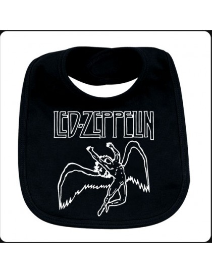 Babero Led Zeppelin
