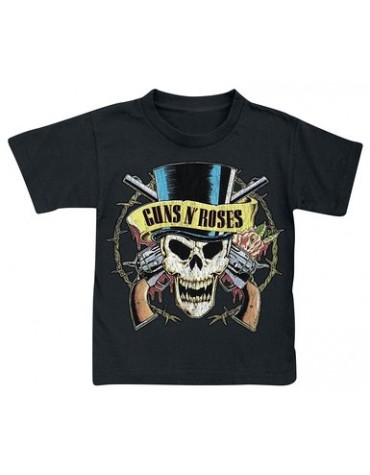 Camiseta Guns n´ Roses Destruction