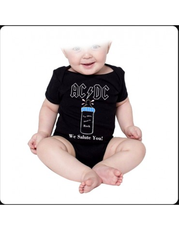 Body Ac/dc For Those