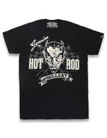 Camiseta Genuine Devil Hot Rod