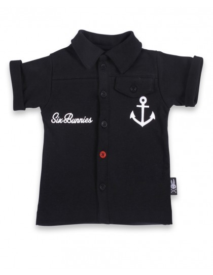 Camisa Little Sailor