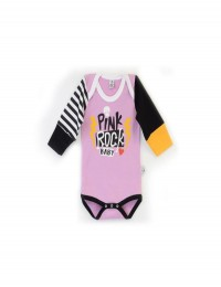 Body Pink Rock Baby Ml