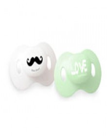 Pack Moustache Love
