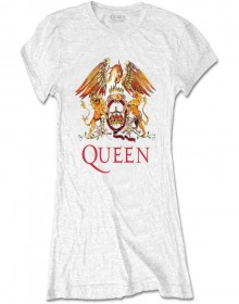 Camiseta Off Queen Mujer  TALLA L