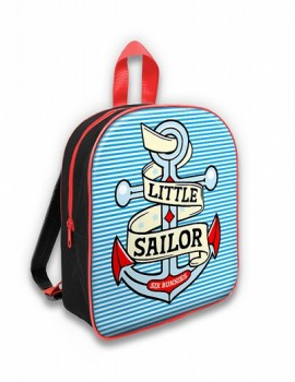 Mochila Little Sailor