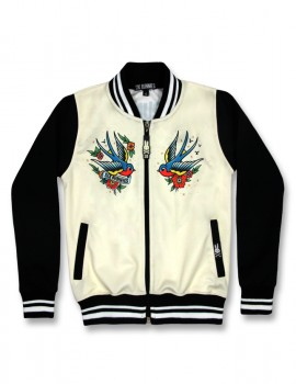 Chaqueta Old School
