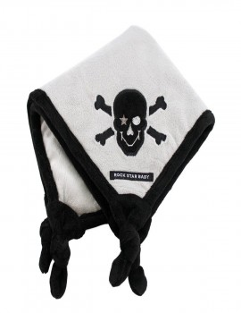 Pañito Doudou Pirate