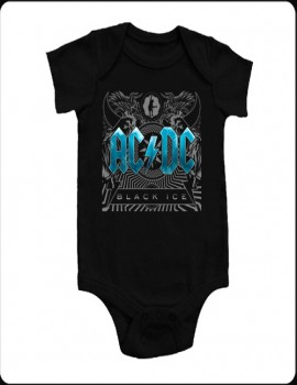 Body Ac/dc black ice